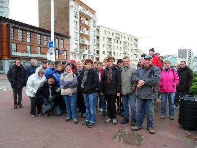 Rando Le Havre 1